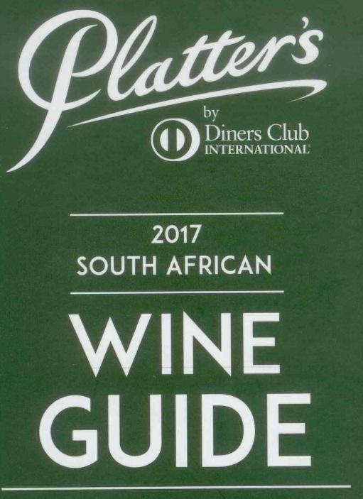 John Platter recommends Hermanus Wine Tours, 2017, near Cape Town, South Africa