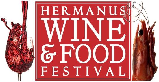 Hermanus Wine and Food Festival - 6th, 7th and 8th August 2016