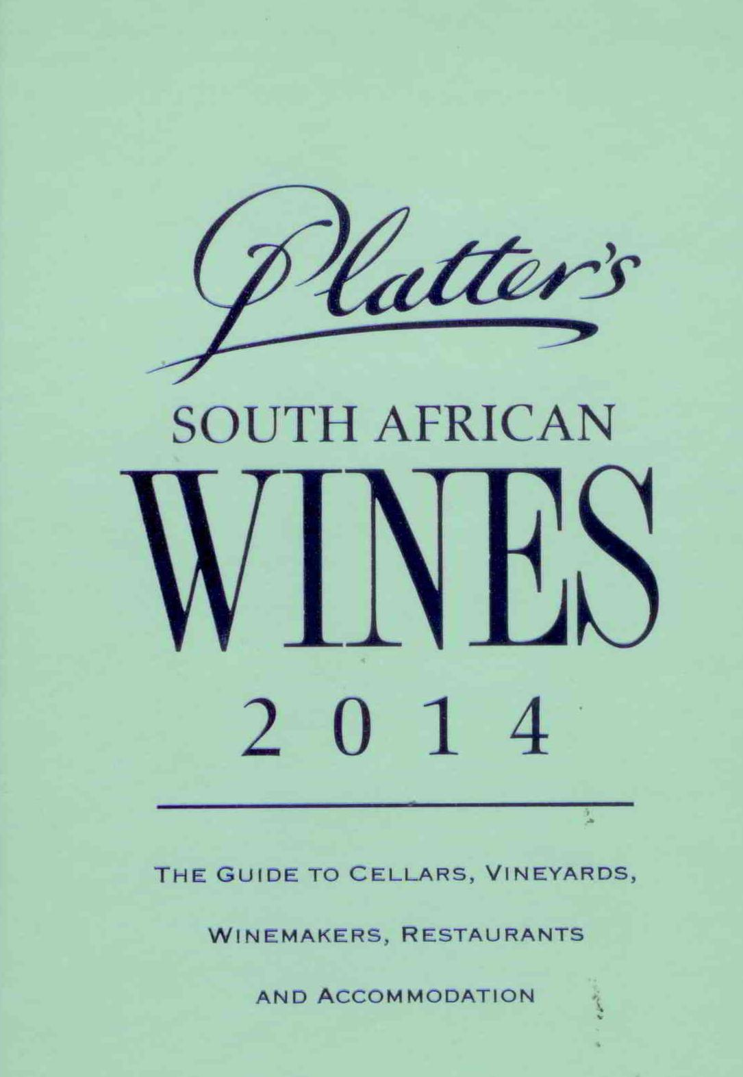John Platter recommends Percy Tours in Hermanus for Hermanus Wine Tours, near Cape Town, South Africa
