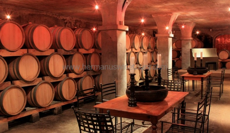 Wine Tours of Hermanus wineries, cellars, wine estates, Cape Town, South Africa